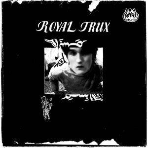 Image of Royal Trux Vinyl LP