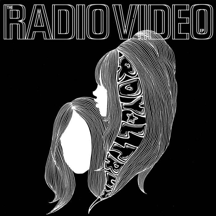 Image of Radio Video Vinyl LP
