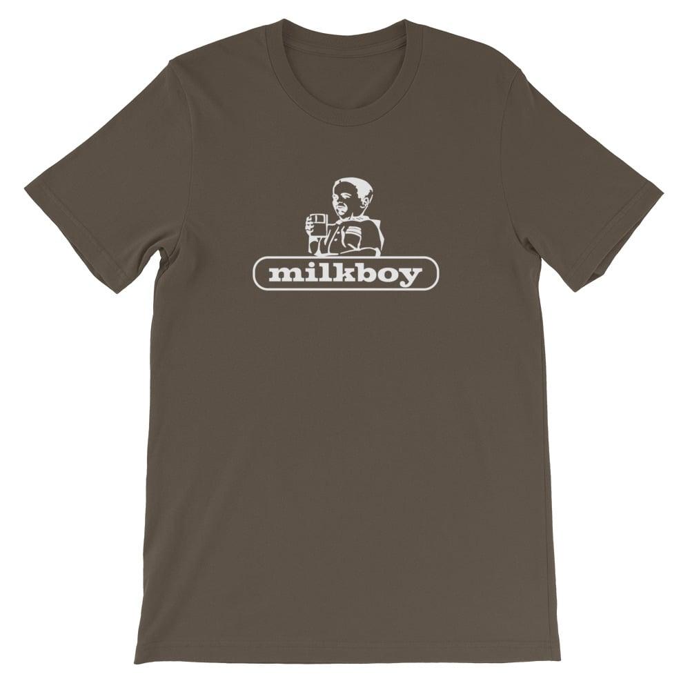 Image of MilkBoy Classic Tee Army