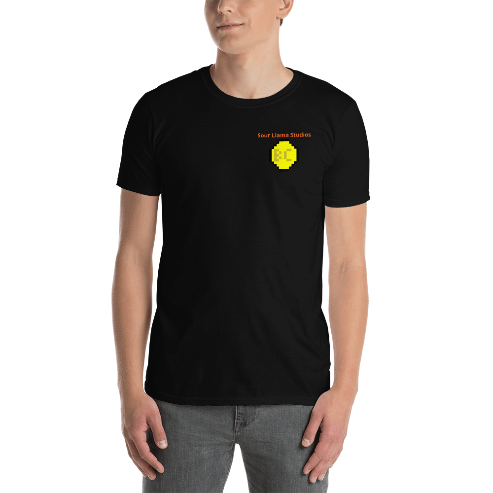 Image of Sour Llama Studios Shirt Size L