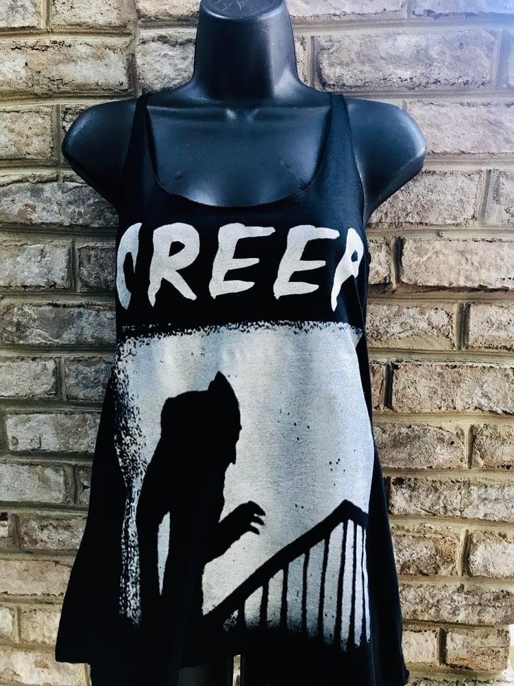 Image of Creep Women's Tank