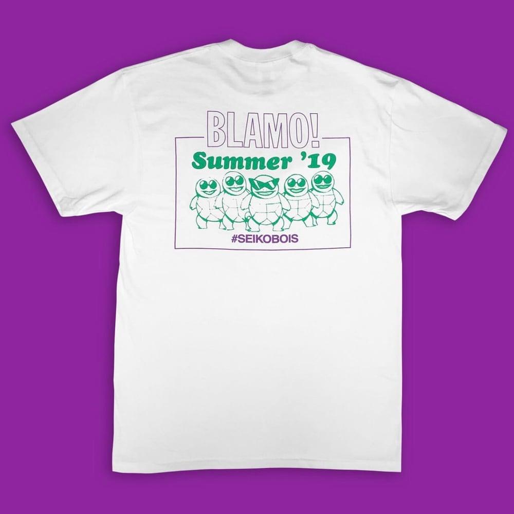 Image of Summer '19 Tee