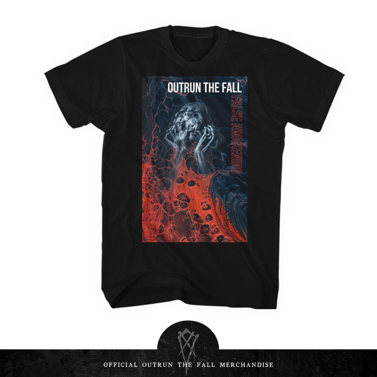 Image of Outrun The Fall | False Awakening