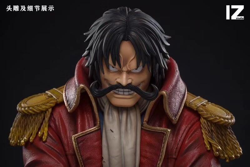 Image of [Pre-Order]One Piece IZ Studio Roger Resin Statue
