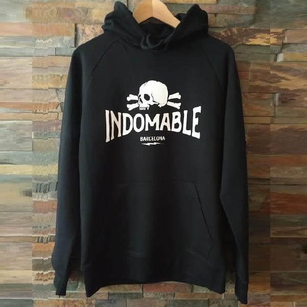 Image of Indomable Classic sweatshirt Hoodie