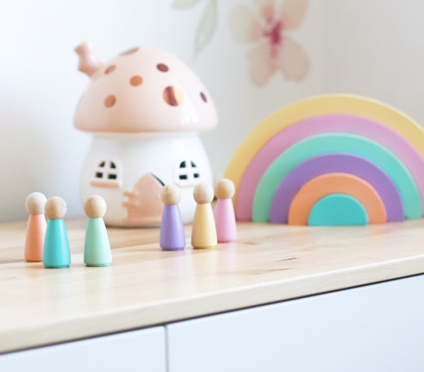 Image of Rainbow Collection