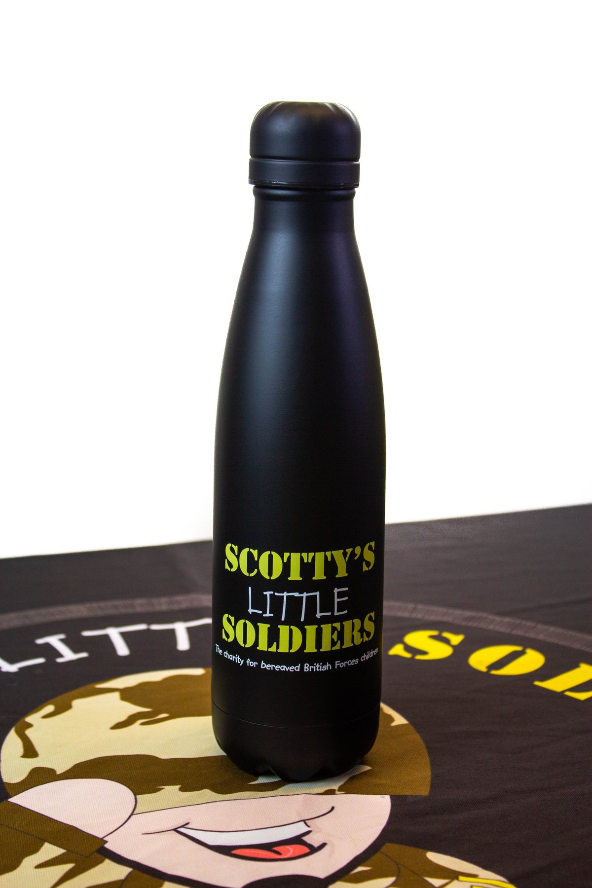 Image of Scotty's Drink Bottle