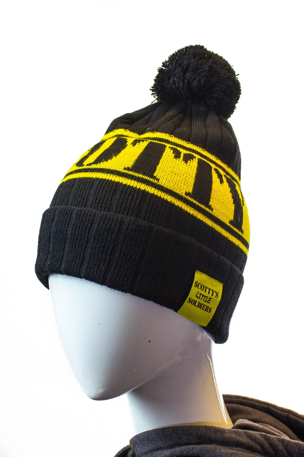 Image of NEW Scotty's Bobble Hat