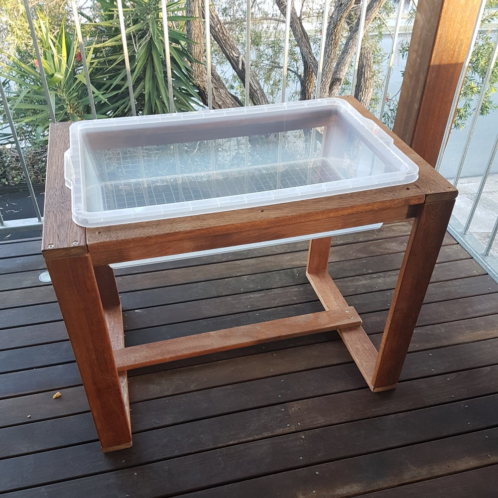 Image of Water Play Table