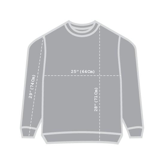 Image of Polo Ralph Lauren Vintage Crest Knit Sweater Size L