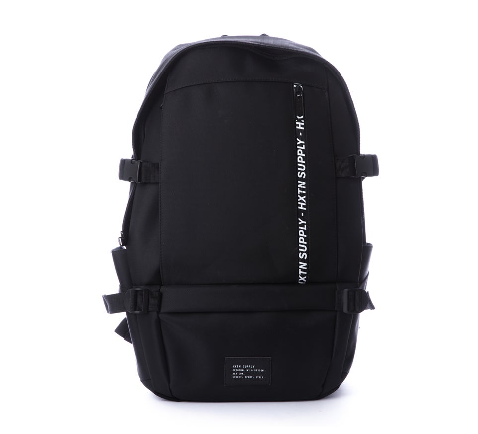 Image of Black UTILITY Barrack Backpack