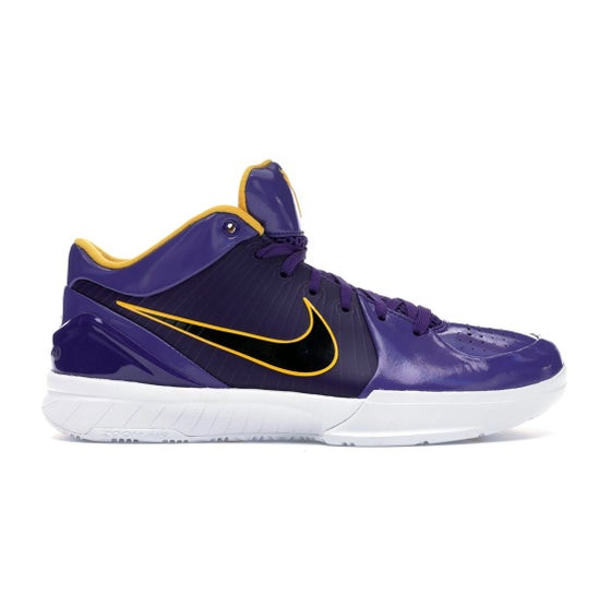 Image of Nike x Undefeated Kobe Proto - LA Lakers
