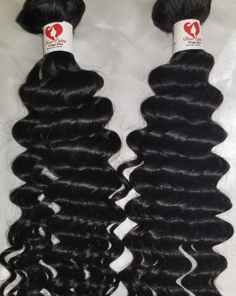 Image of 10A Mink Peruvian Deep Wave