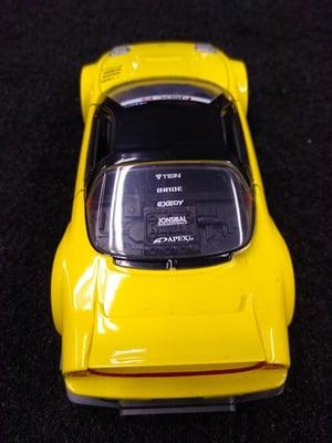 Image of Honda NSX Type-R 1:32 Diecast Model Toy Car
