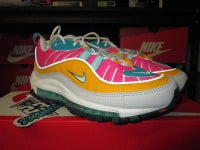 "Air Max 98 ""Spirit Teal"" WMNS - areaGS - KIDS SIZE ONLY"