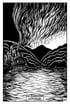 La Baraque - Tirage Fine Art signé Image 2