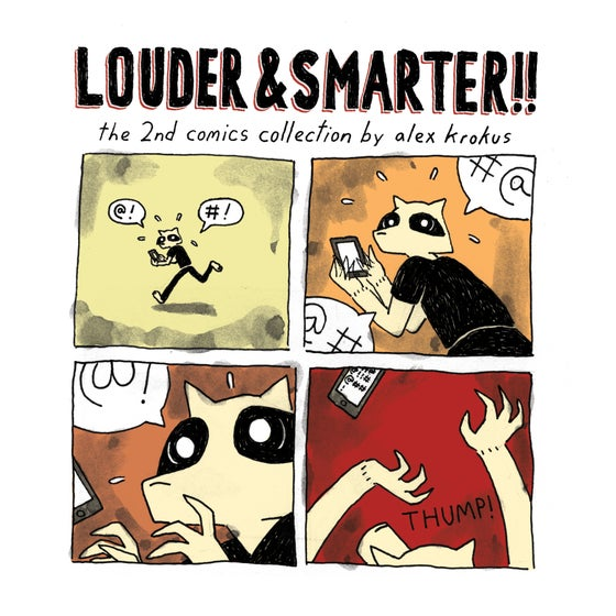 Image of Louder and Smarter