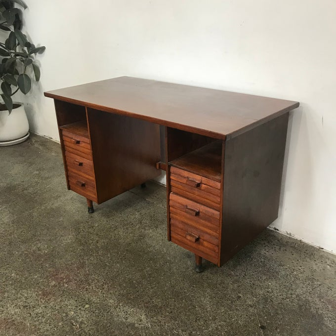 Image of MID CENTURY DESK