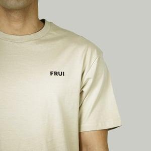 FRUI  Simple  Logo  Tee