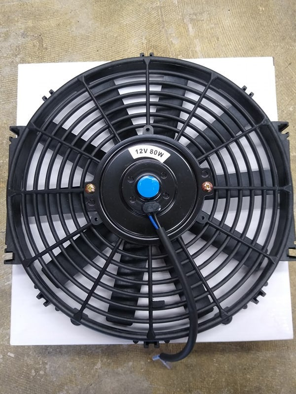 Image of Slim Cooling Fan