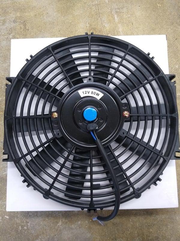 Image of Slim Cooling Fan