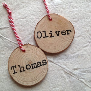 Image of Bespoke Character Decorations