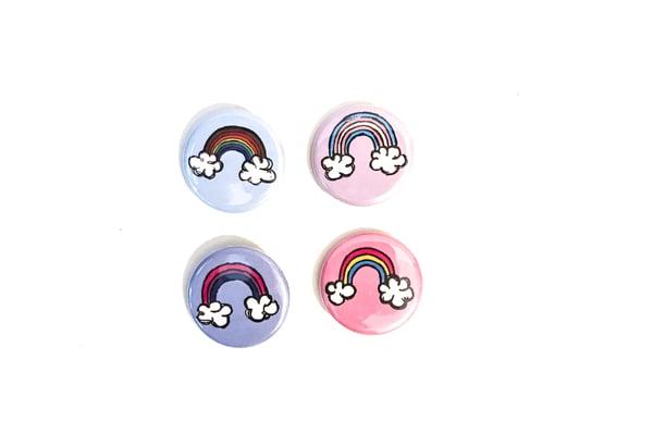 Image of Buttons 2 (verschiedene Motive)