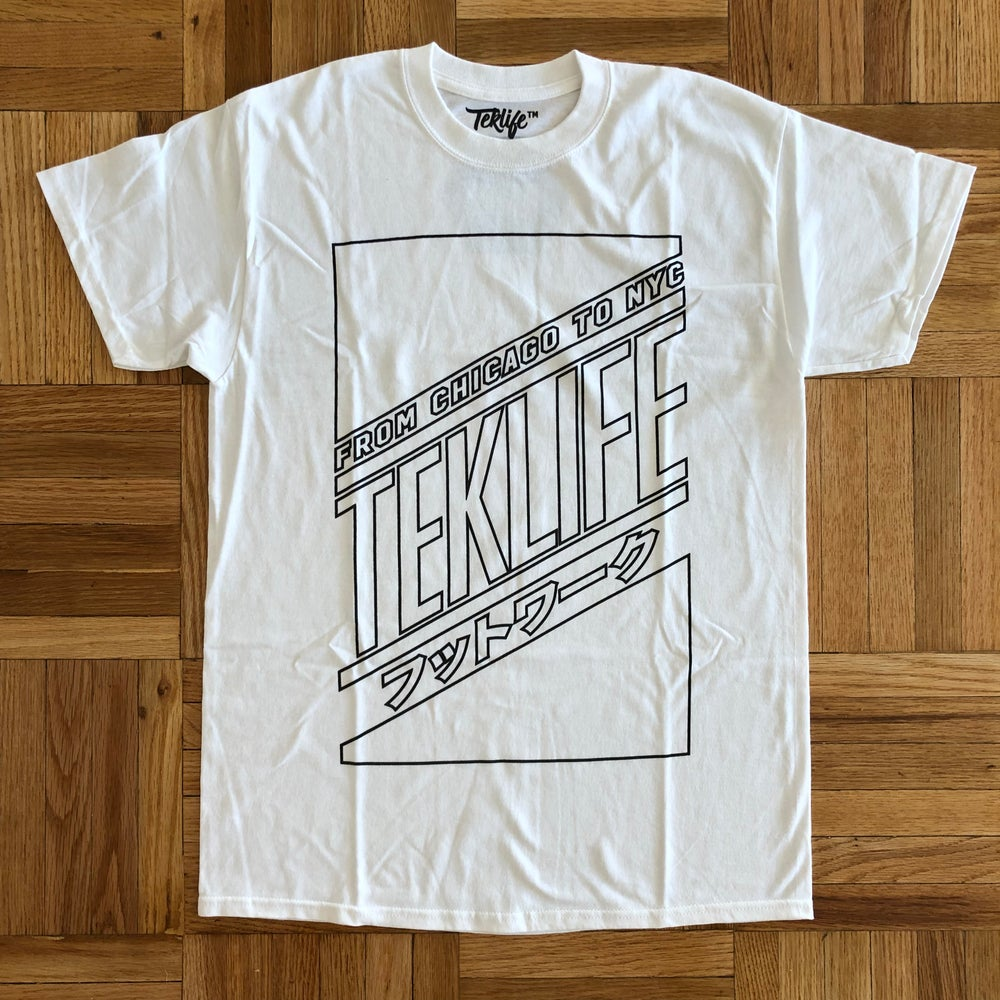 Image of TEKLIFE036