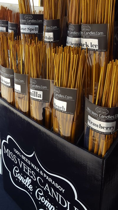 Image of JUMBO INCENSE (50 Pack)