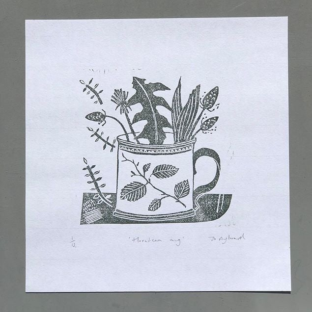 Image of Hornbeam mug
