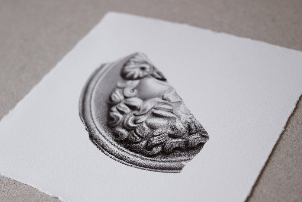 Image of 'Medal' - Original