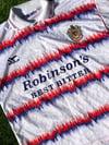 Replica 1992/93 Gola Away Shirt