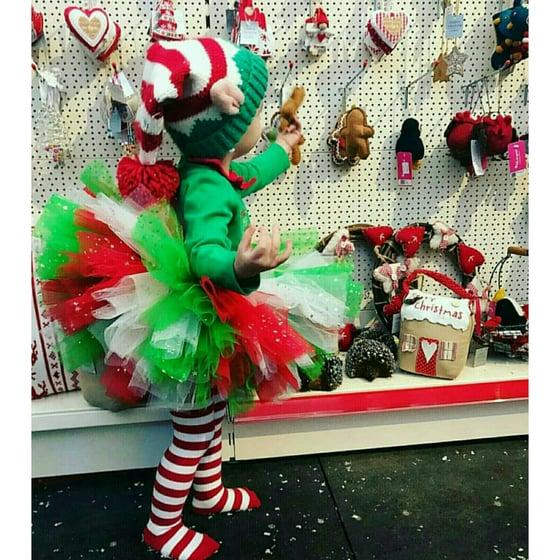 Image of Elf Sparkle