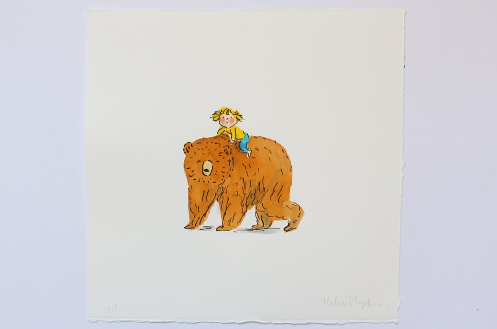 Image of Bear