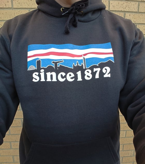 Image of Since 1872 Hoody