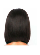 Image 2 of 10inch lace front bob wig