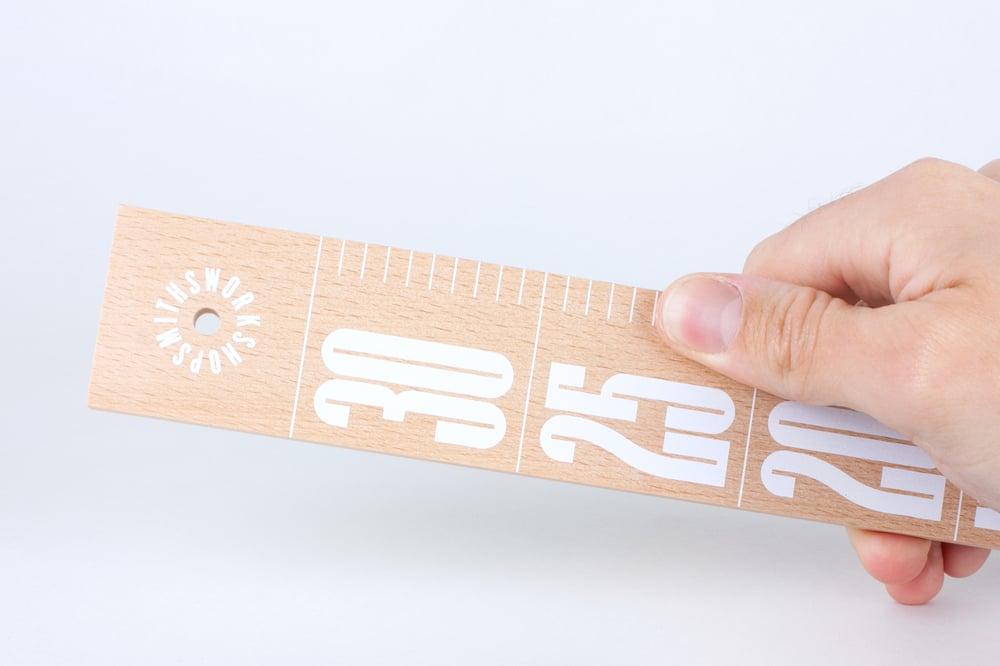 Image of Chunk Ruler