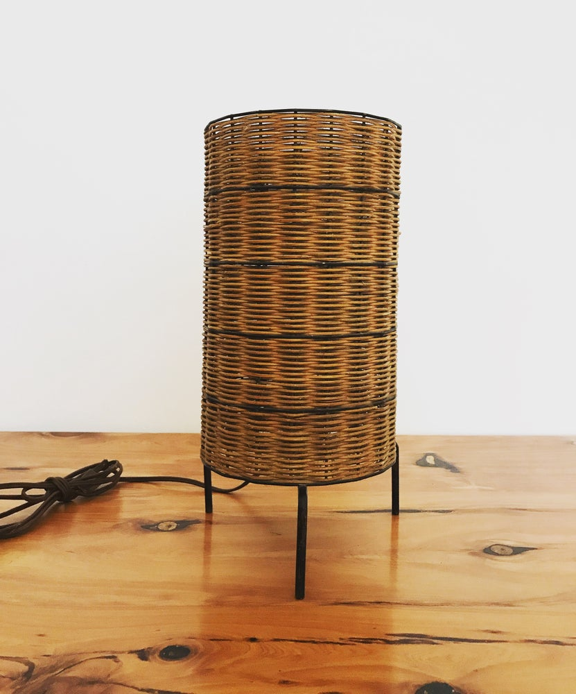 Image of Paul Mayen Mid Century Lamp