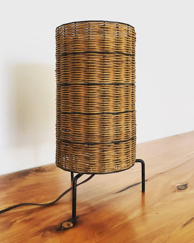 Image of Paul Mayen Mid Century Lamp