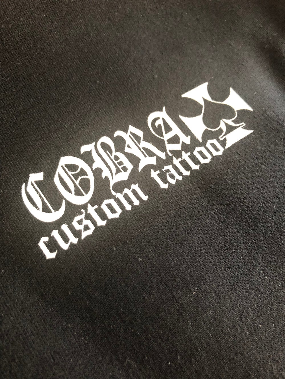Image of Swift Reaper Crewneck Sweatshirt