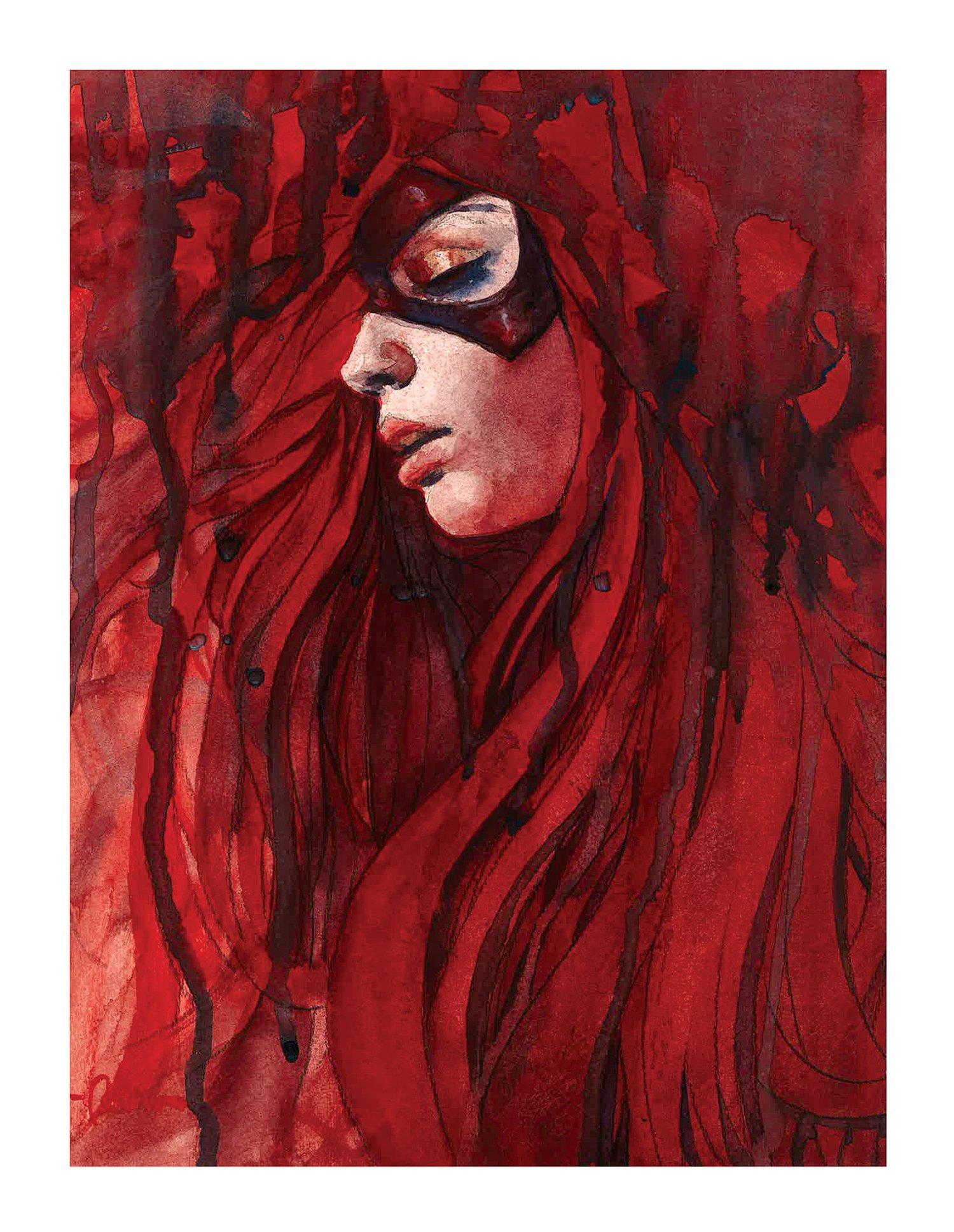 Image of Medusa Eternal prints
