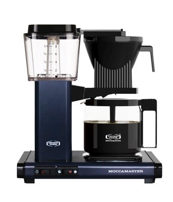 Image of Moccamaster KBG 741 Filter Coffee Machine - Additional Colours