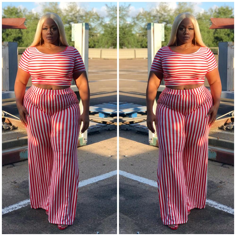 Image of Love Stripes Set