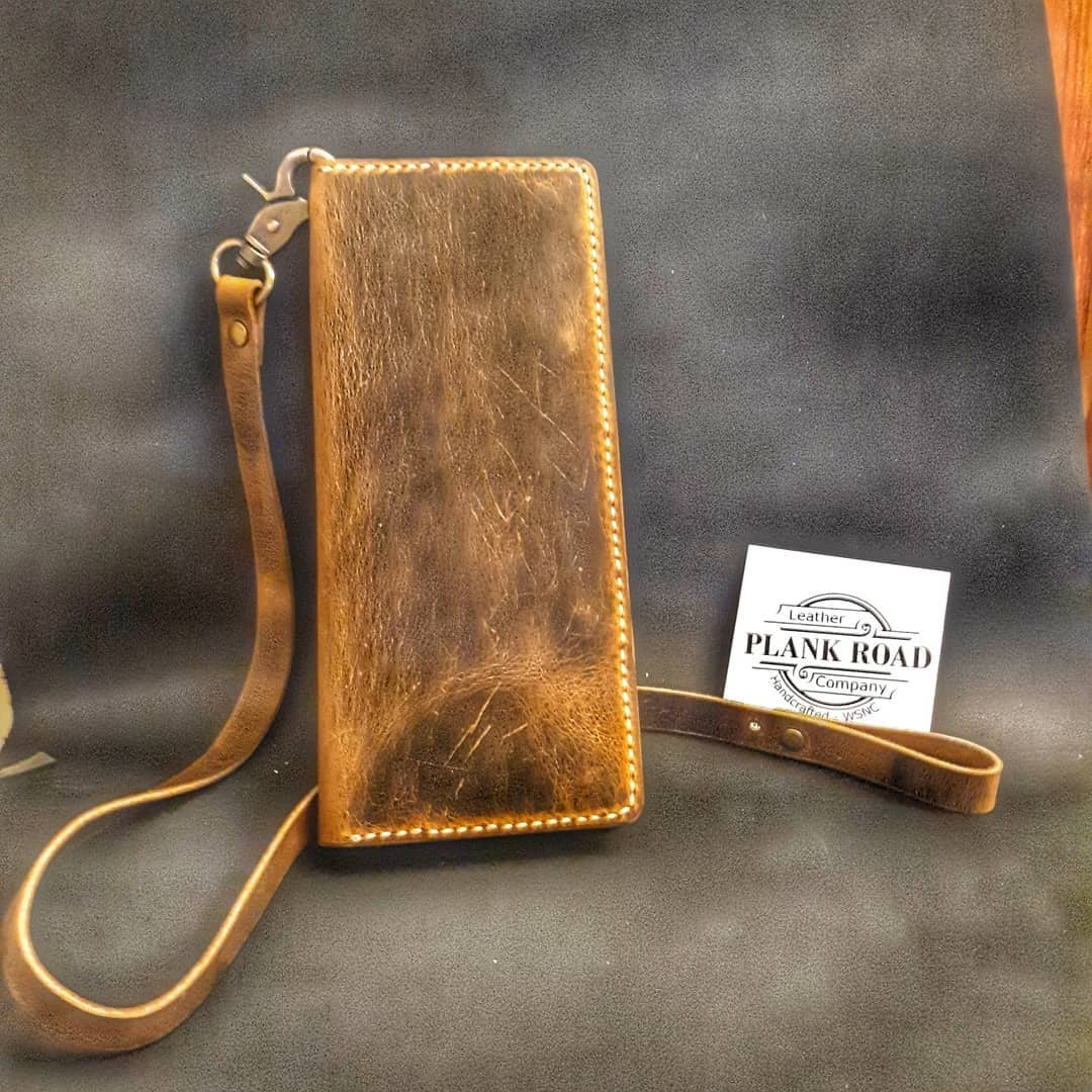 Image of Washington Park wallet