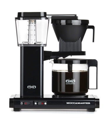 Image of Moccamaster KBG 741 Filter Coffee Machine - Shades