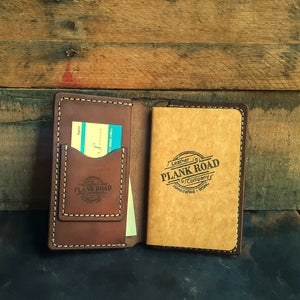 Image of Field Notes Book