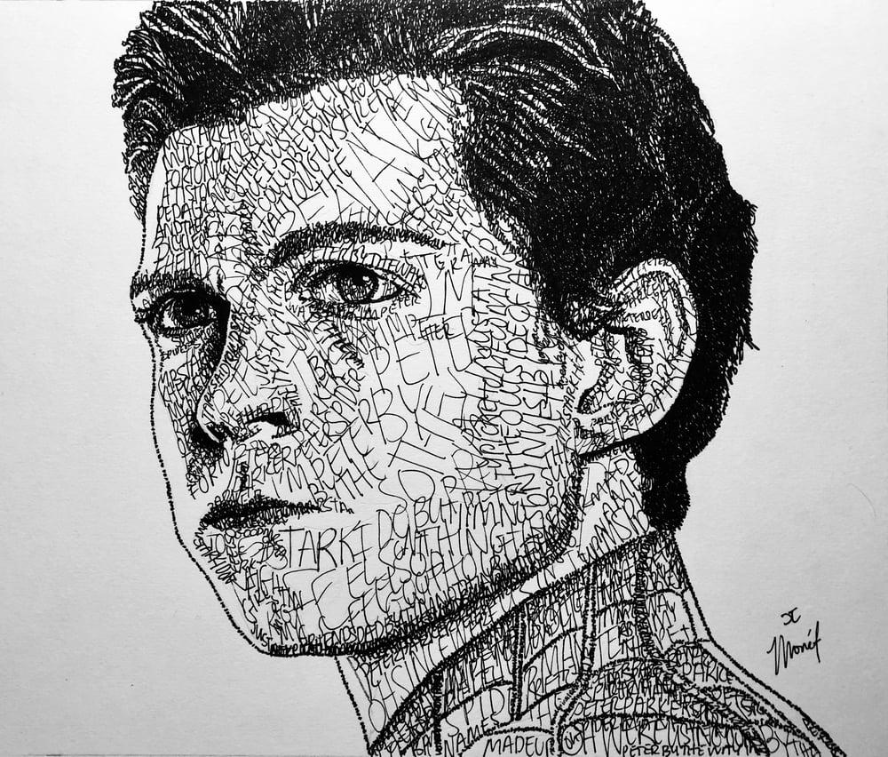Image of Spiderman (Tom Holland)