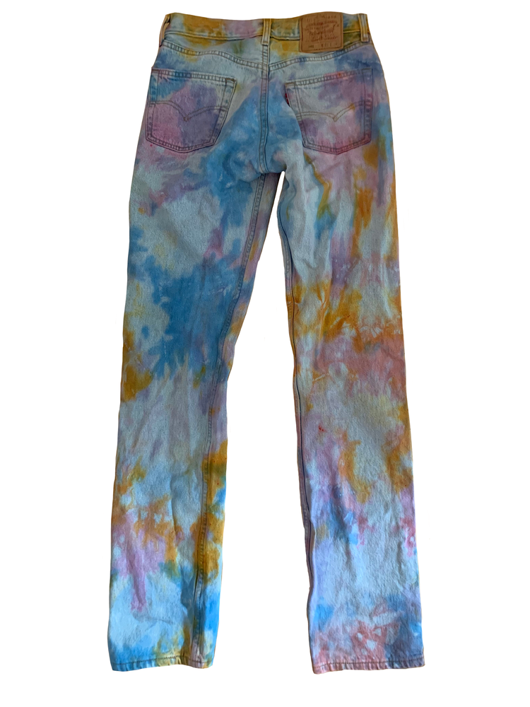 Image of Second Life - hand dyed anything*