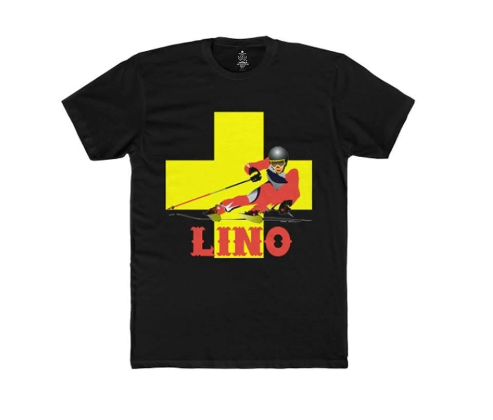 Image of Lino Skier