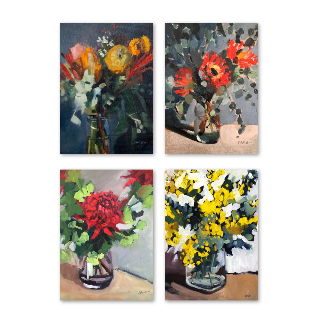 Image of Greeting Cards - Set of 8